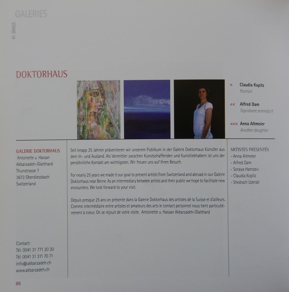 galerie doktorhaus