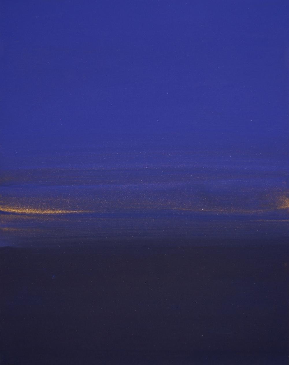 serendib taprobhane II pigments with egg tempera on paper 45 x 35,5 cm 2009 sri lanka