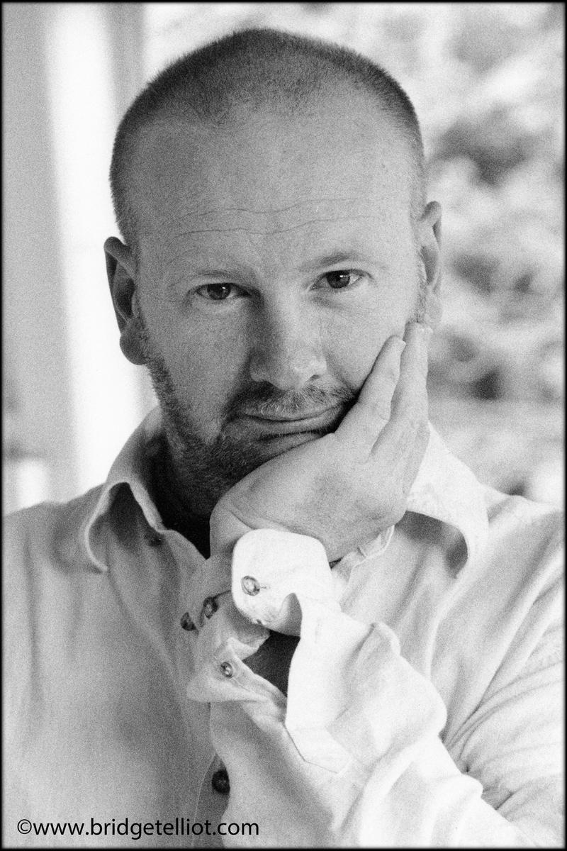 Brett Dean, composer