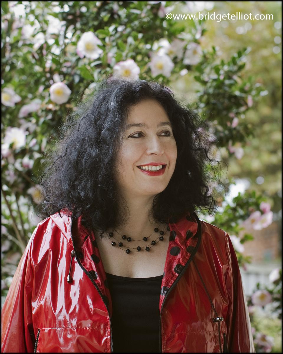 Elena Kats-Chernin, composer
