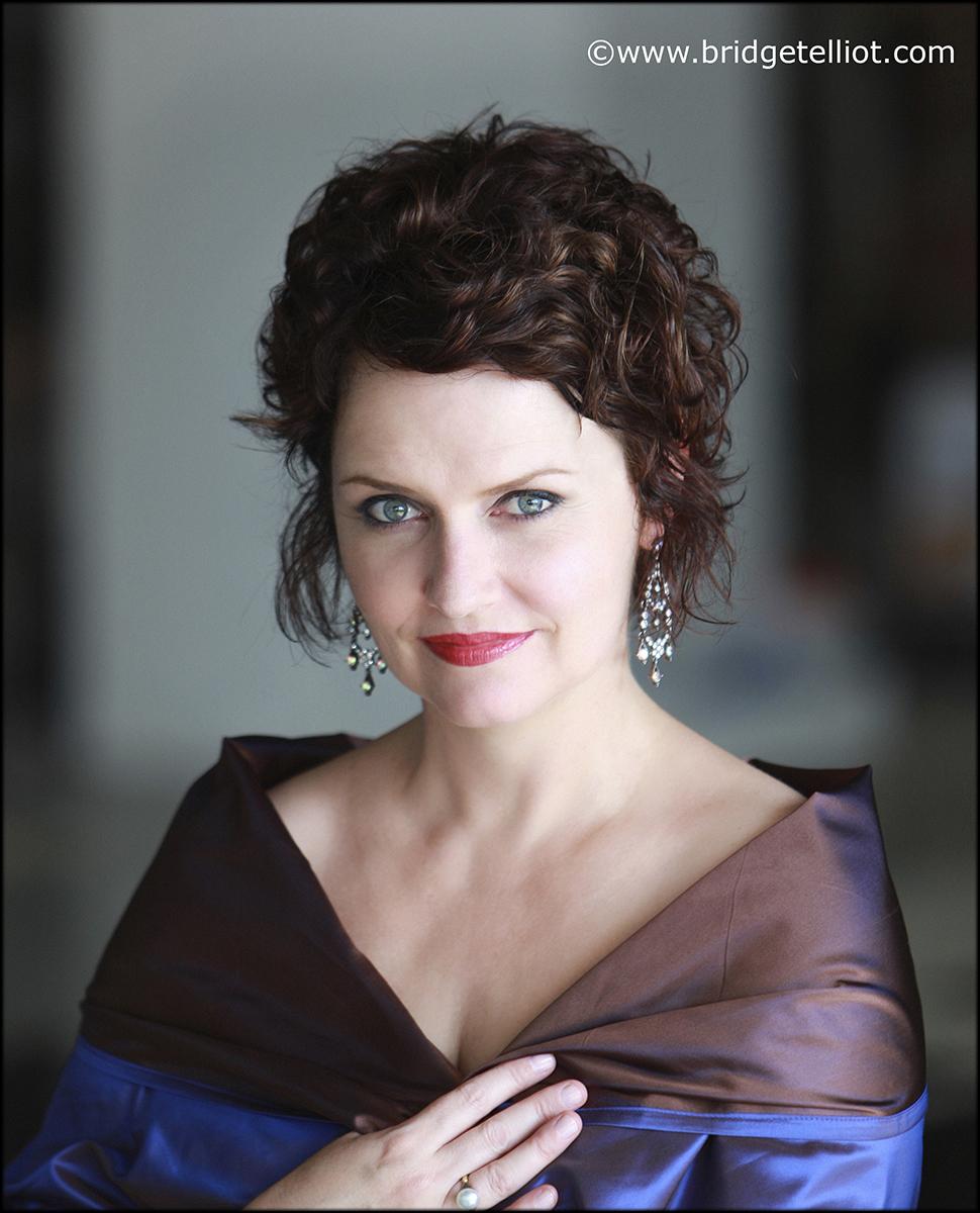 Emma Matthews, soprano