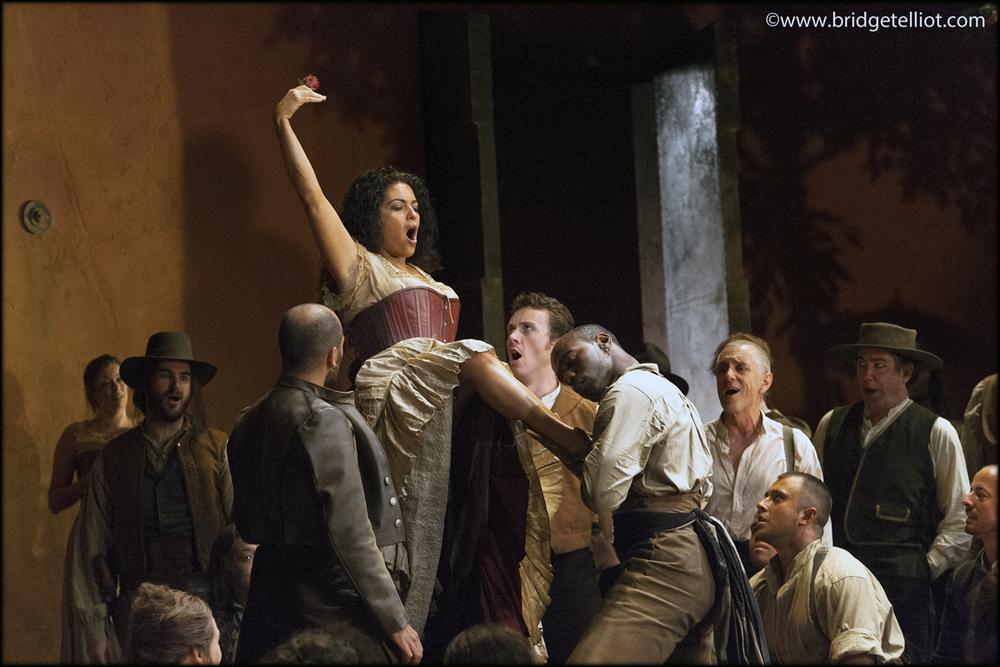 Carmen, Opera Australia