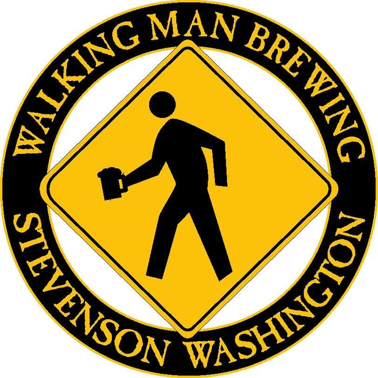 Walking Man Brewing
