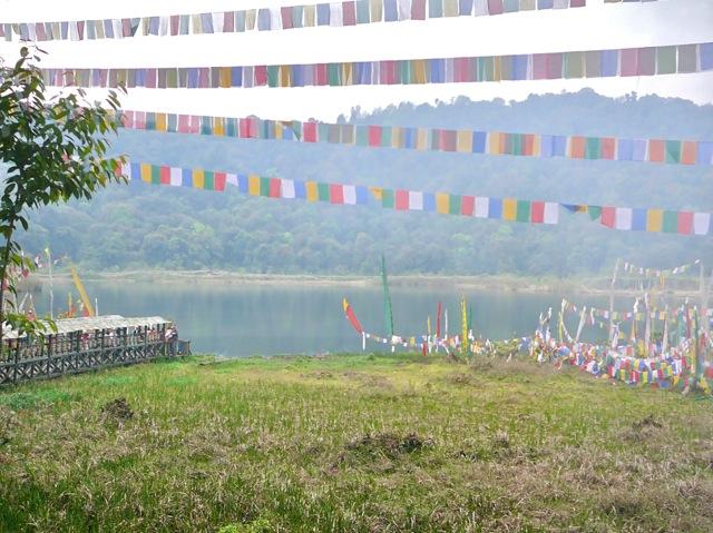 Kechopalri Lake, Sikkim