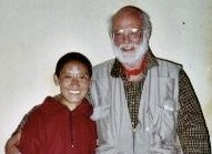 Ani Tsewang and Ross 2001