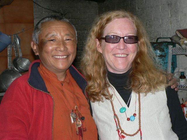 Pantha & Ani Bumchung 2005