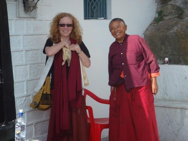 Pantha & Ani Bumchung 2006