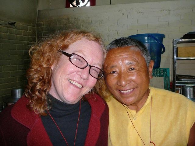 Pantha & Ani Bumchung 2007