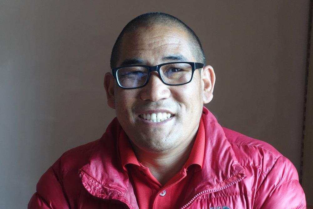 Tashi Dorje