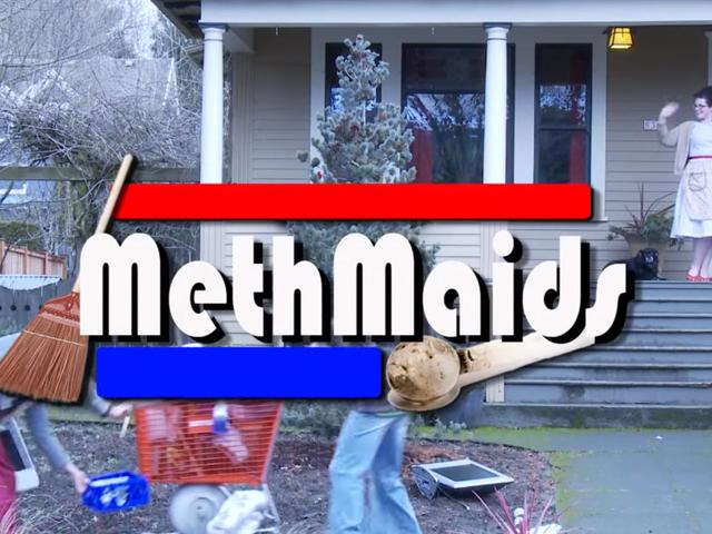 Meth Maids