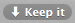 keepr-keep-it button
