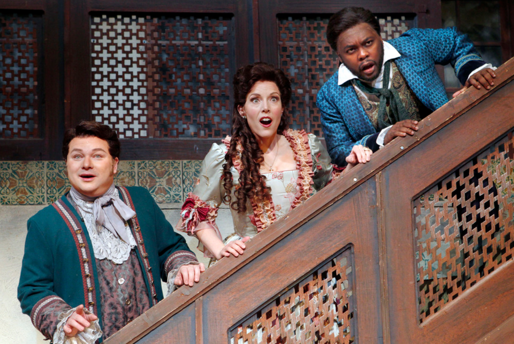 UTAH OPERA: THE BARBER OF SEVILLE