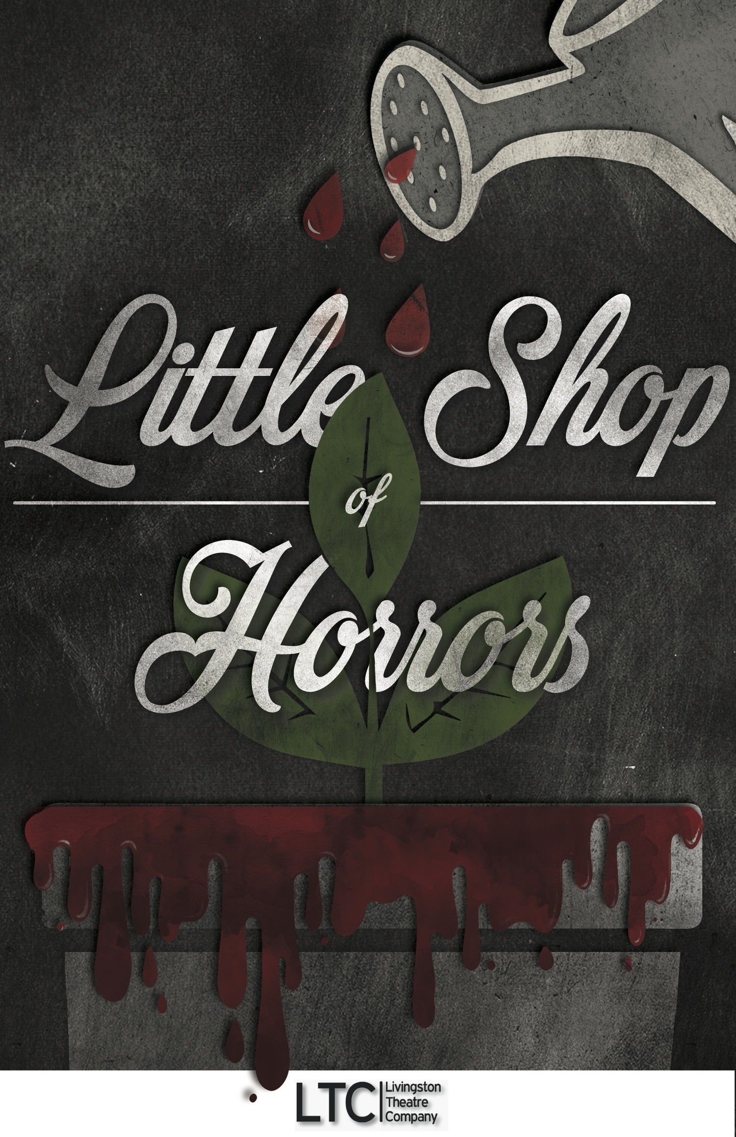 Image result for little shop of horrors ltc
