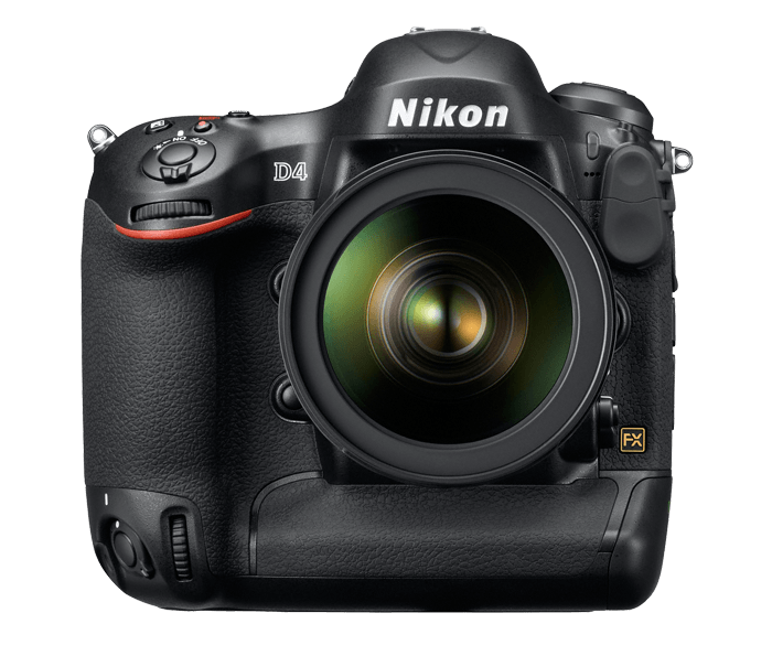 My Nikon D4 is one of the best camera's I've ever used and one of the main reasons I'm able to shoot your ceremony in extreme low light situations ;)