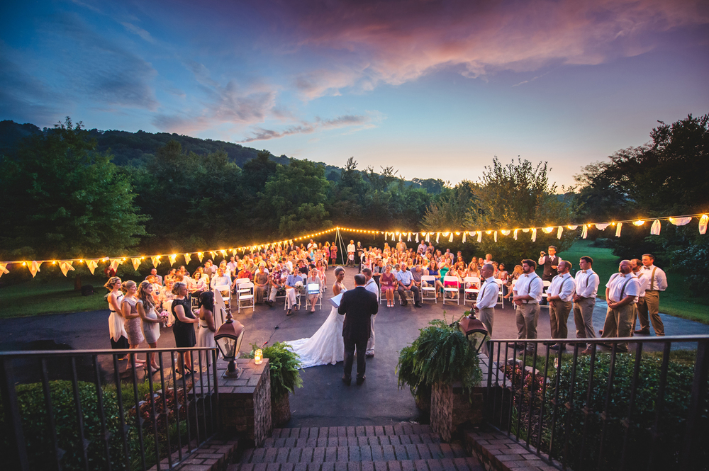 Private Wedding- Brentwood tn
