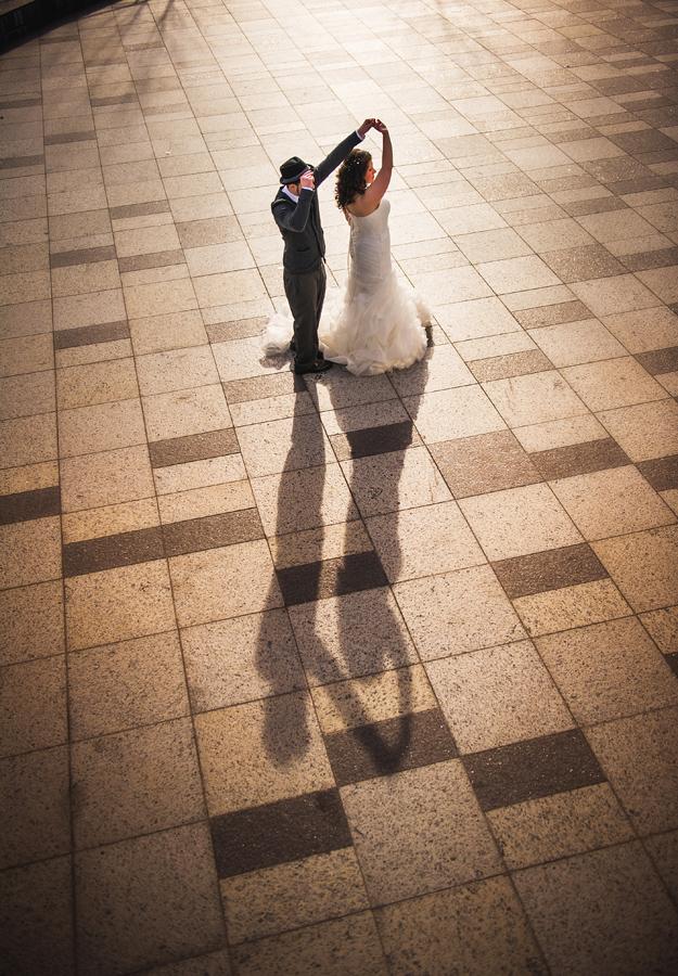 wedding dance at cumberland park