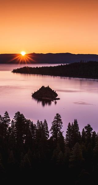 Lake Tahoe Colorado Landscape Photographer Elopement Photographer