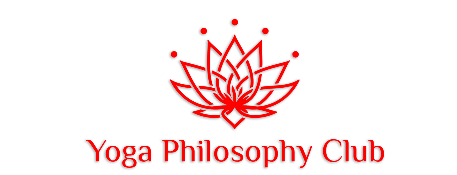 Yoga Philosophy Club