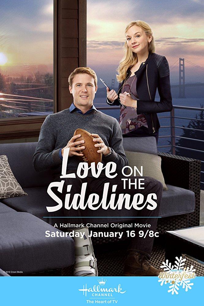 Love on the Sidelines.jpg