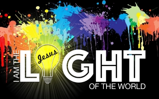 VBS 2015 // Light of the World