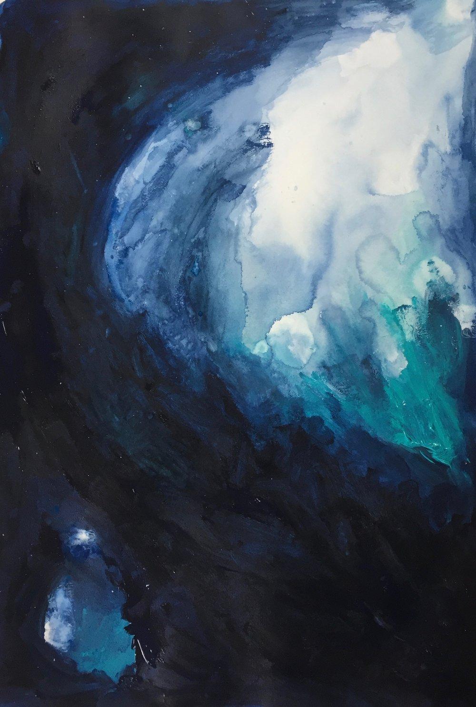 Salt Water Echoes