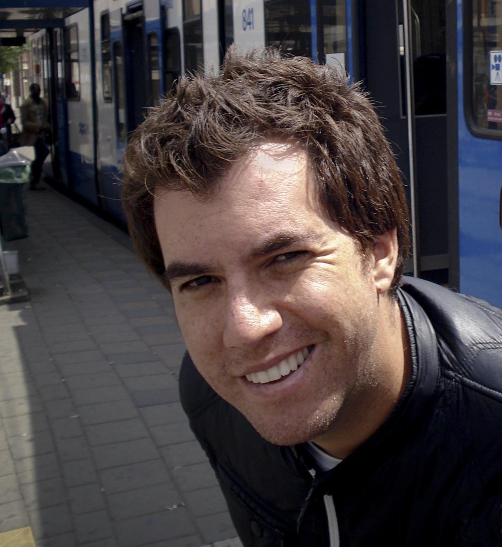 Iván Calle