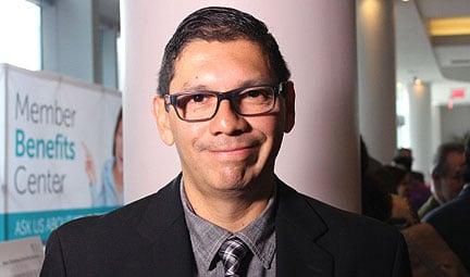 Aldo Quevedo