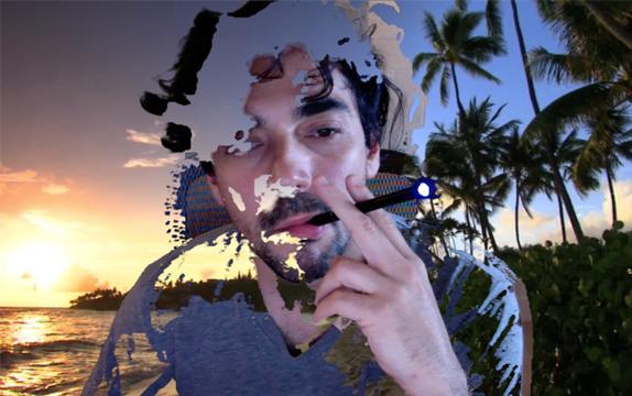 Pablo Colella Editor / Owner Mármol Miami