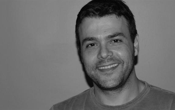 Jorge Vallejo Editor Vapor Post