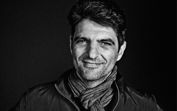 Alejandro Berbari Partner, SVP Executive Creative Director MARCA Miami