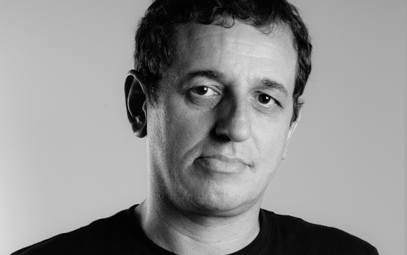 Pablo Caceres Chief Creative Officer Indiehouse