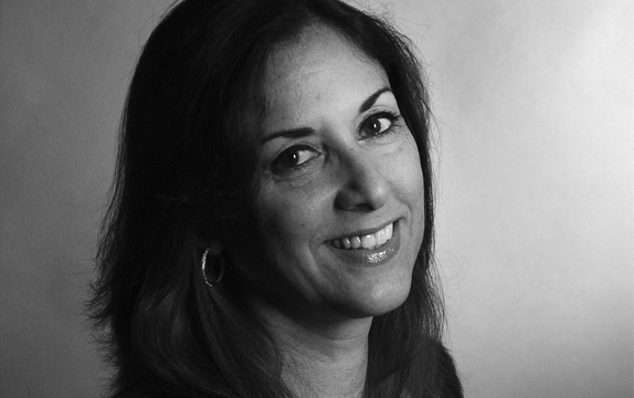 Olga Reyes Executive Creative Director López Negrete Communications