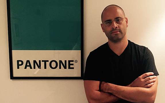 Federico Hauri VP Creative Director Bravo/Y&R