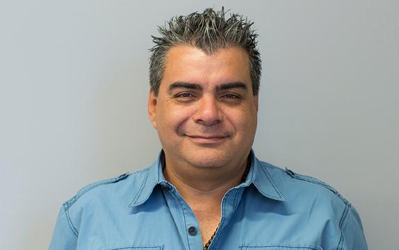 Manolo Vargas Senior Copywriter Grupo Gallegos