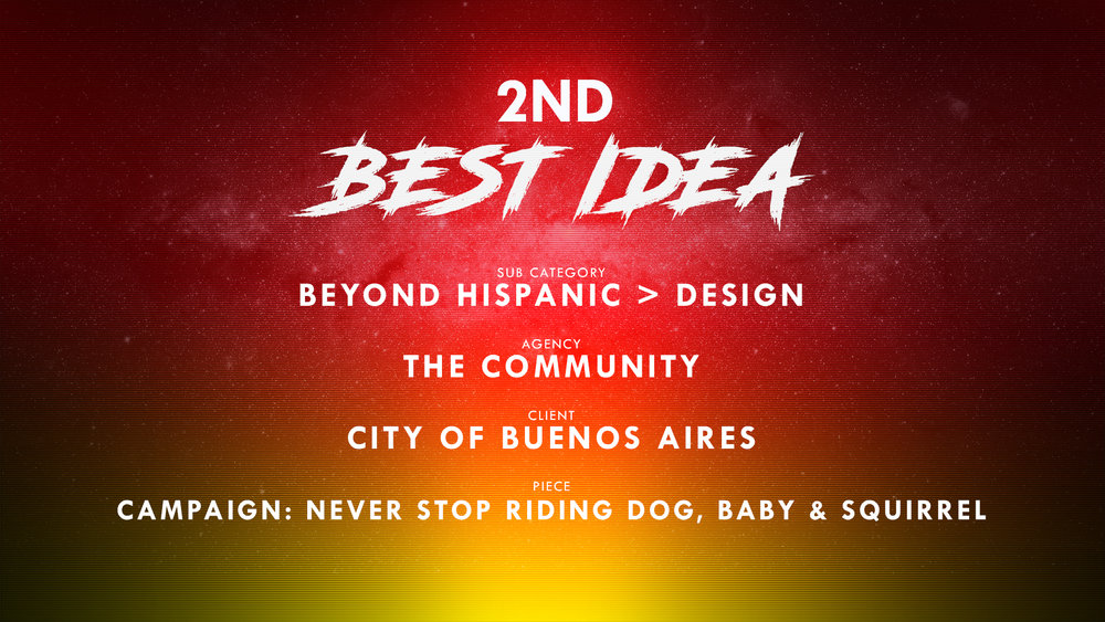2nd - Best Idea NEVER STOP RIDING CAMPAIGN- DOG, BABY & SQUIRREL - 274, 276, 280.jpg