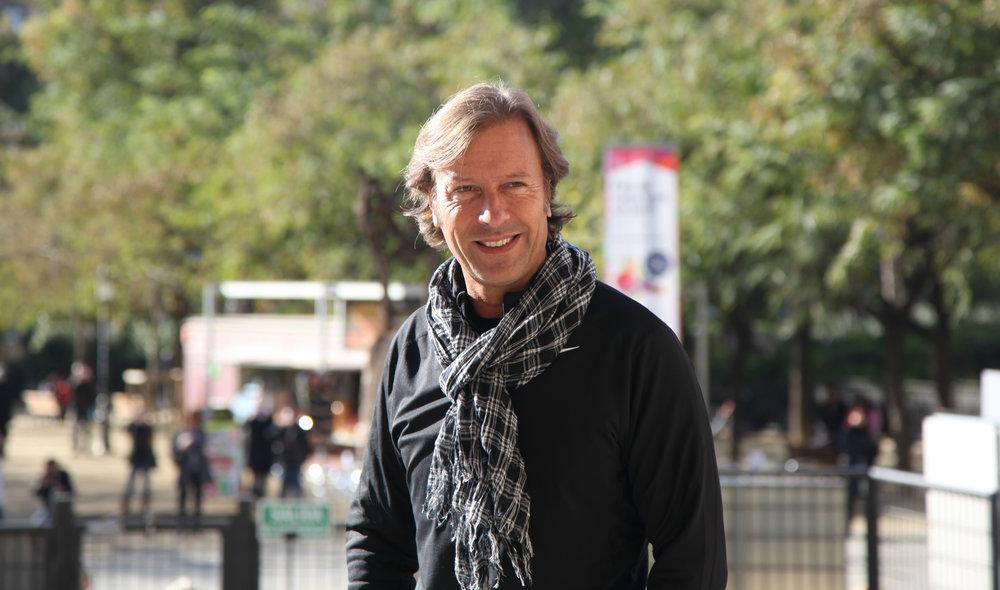 Daniel Marcet
