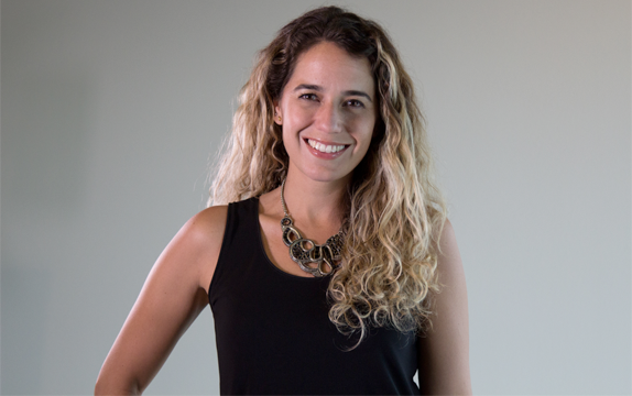 Andrea Bohorova Senior Planner LatinWorks