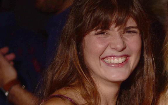 Adriana María Correa  Producer
