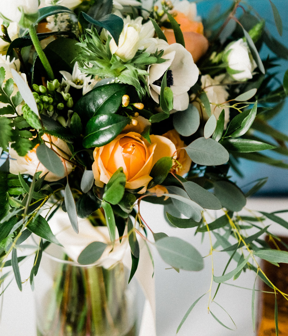 flowers bouquet wedding