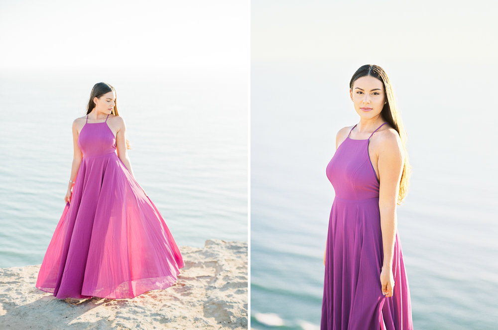 engagement session beautiful violet dress.jpg