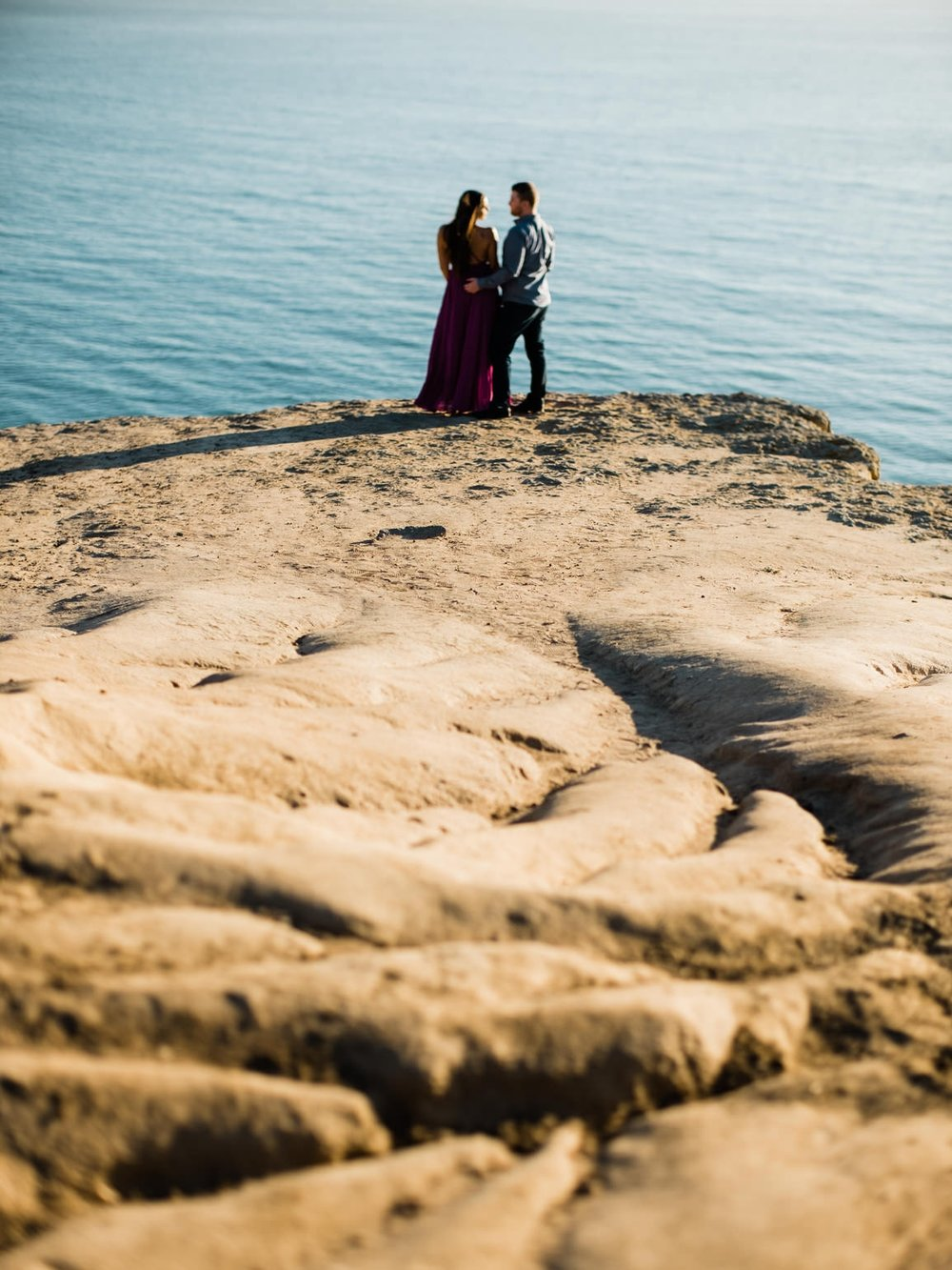 la jolla cliffs engagement session-0005.jpg