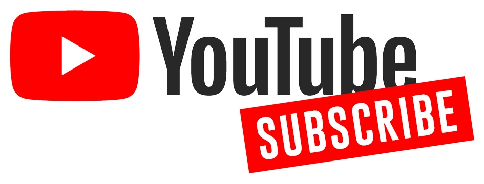 CLICK THE YOUTUBE ICON ABOVE + SUBSCRIBE