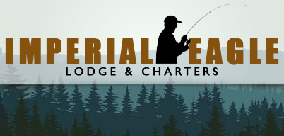 Imperial Eagle Fishing Lodge - Bamfield