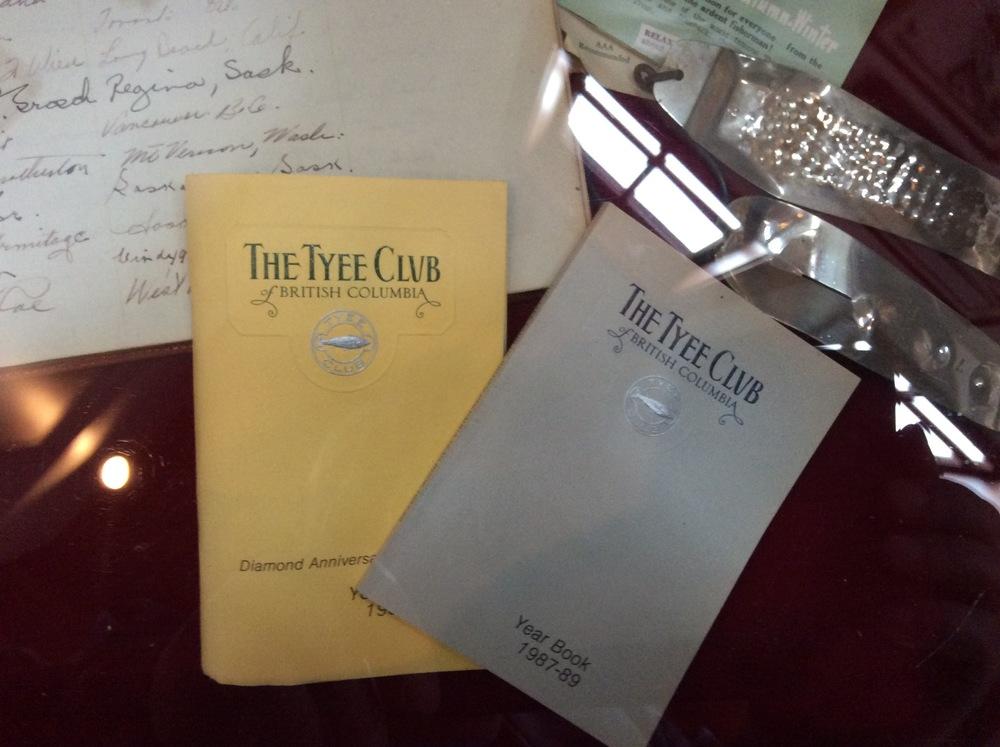 The Tyee Club