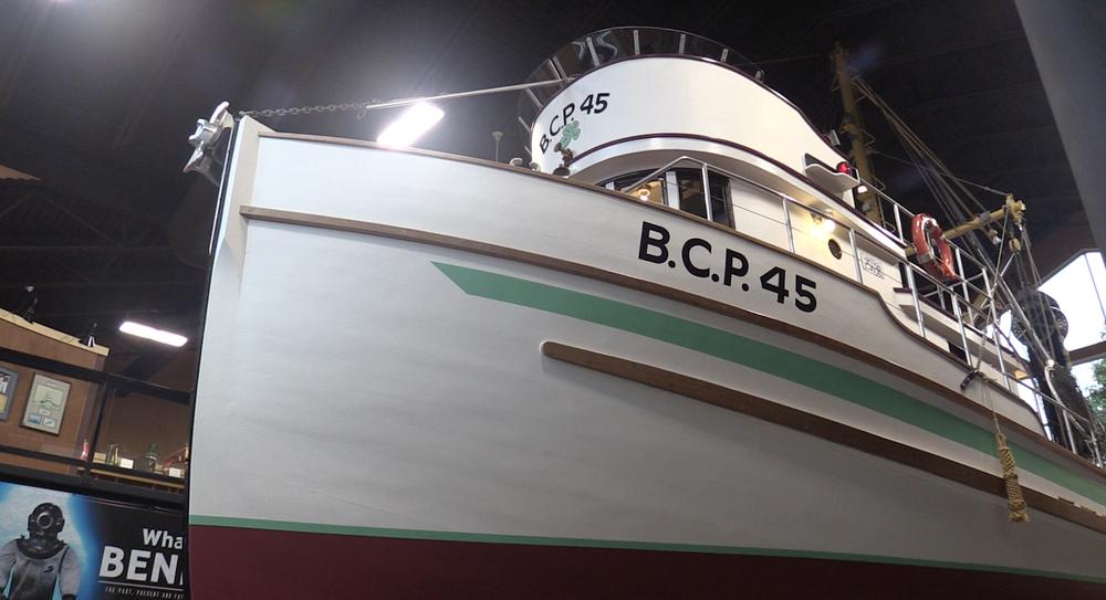 The B.C.P.45