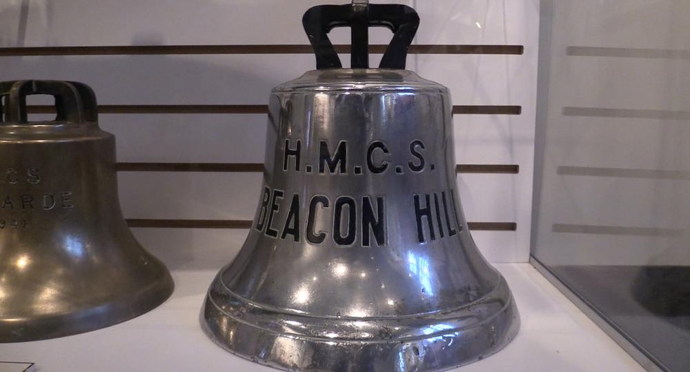 HMCS Beacon Hill