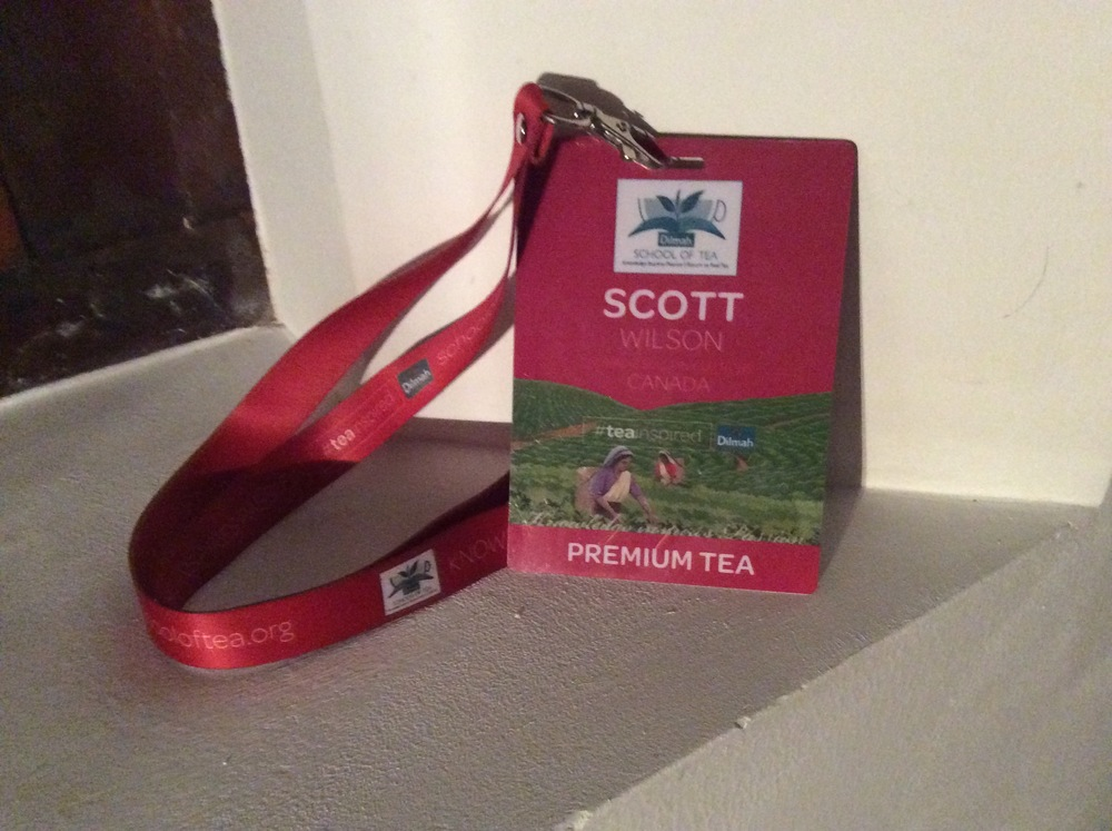 Member of the 'Premium Tea' group!