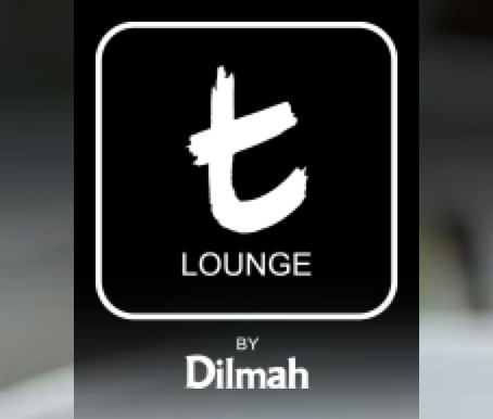 The Dilmah t-lounge