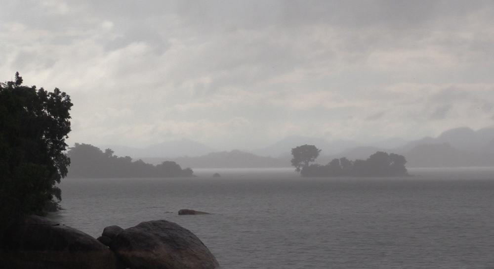 The     Inginiyagala 'Tank'