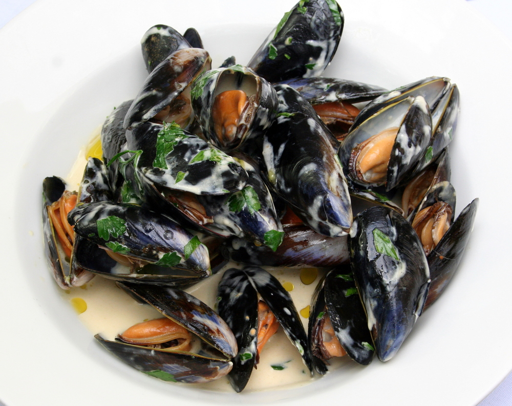 Moules Marinier